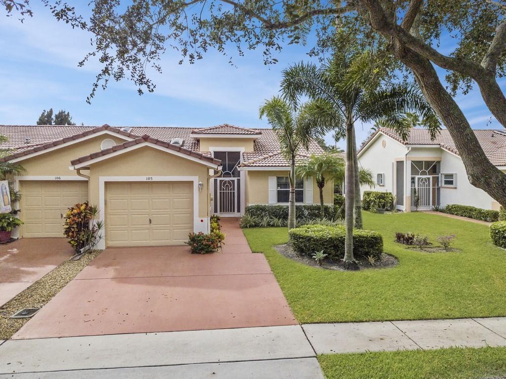 105 Sausalito Drive Boynton Beach, FL 33436 photo 22