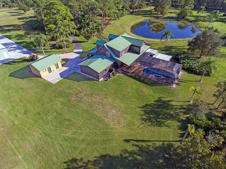 ST LUCIE COUNTY HOMES