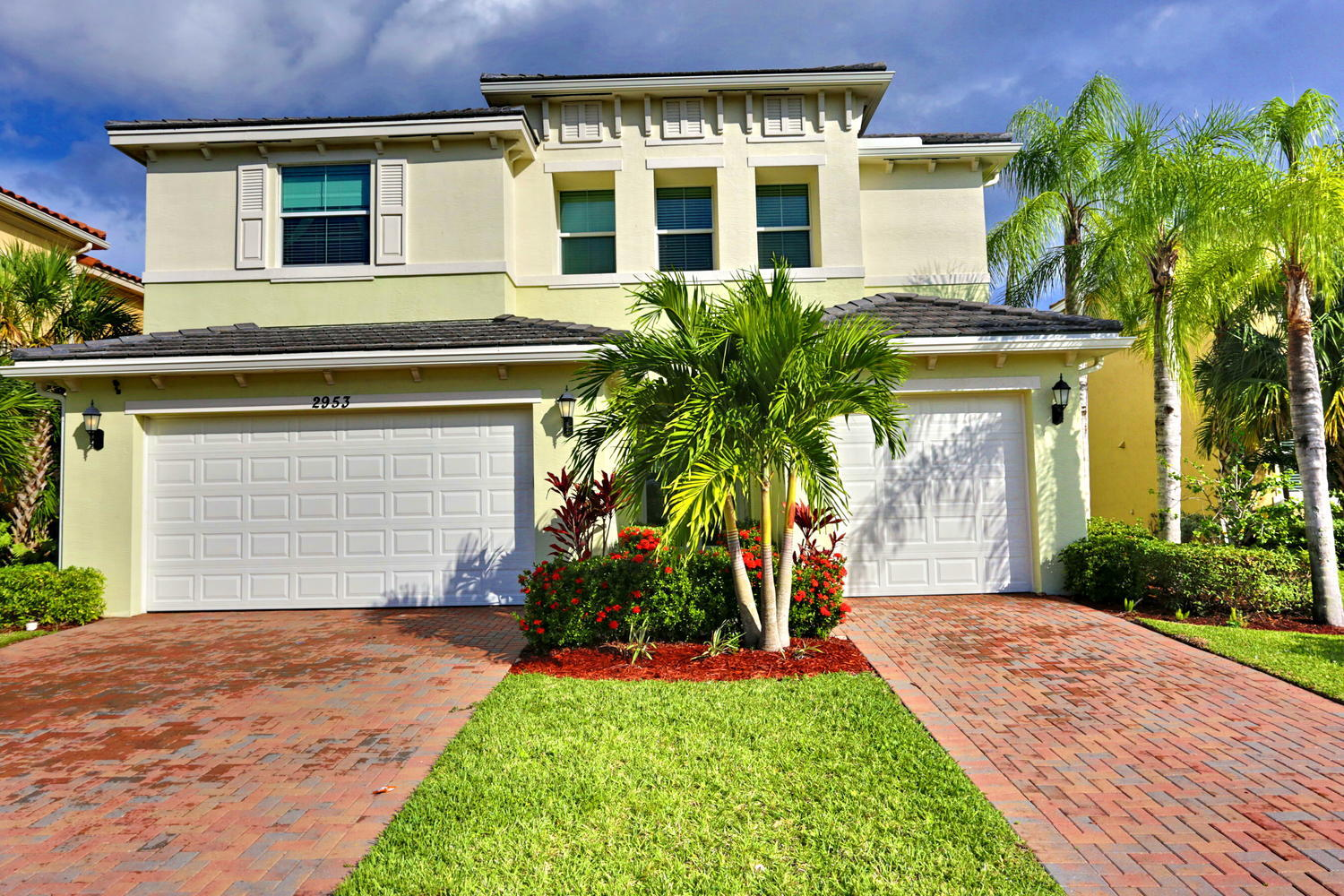 2953 Bellarosa Circle Royal Palm Beach, FL 33411