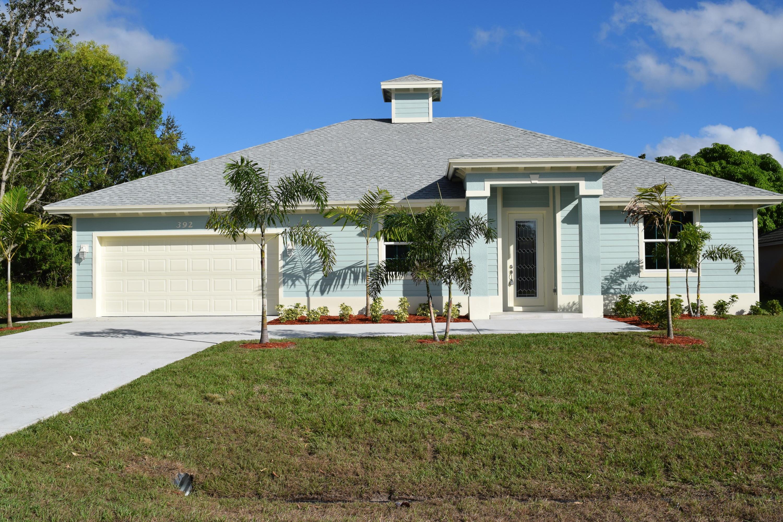 Photo of 392 SW Tulip Boulevard, Port Saint Lucie, FL 34953