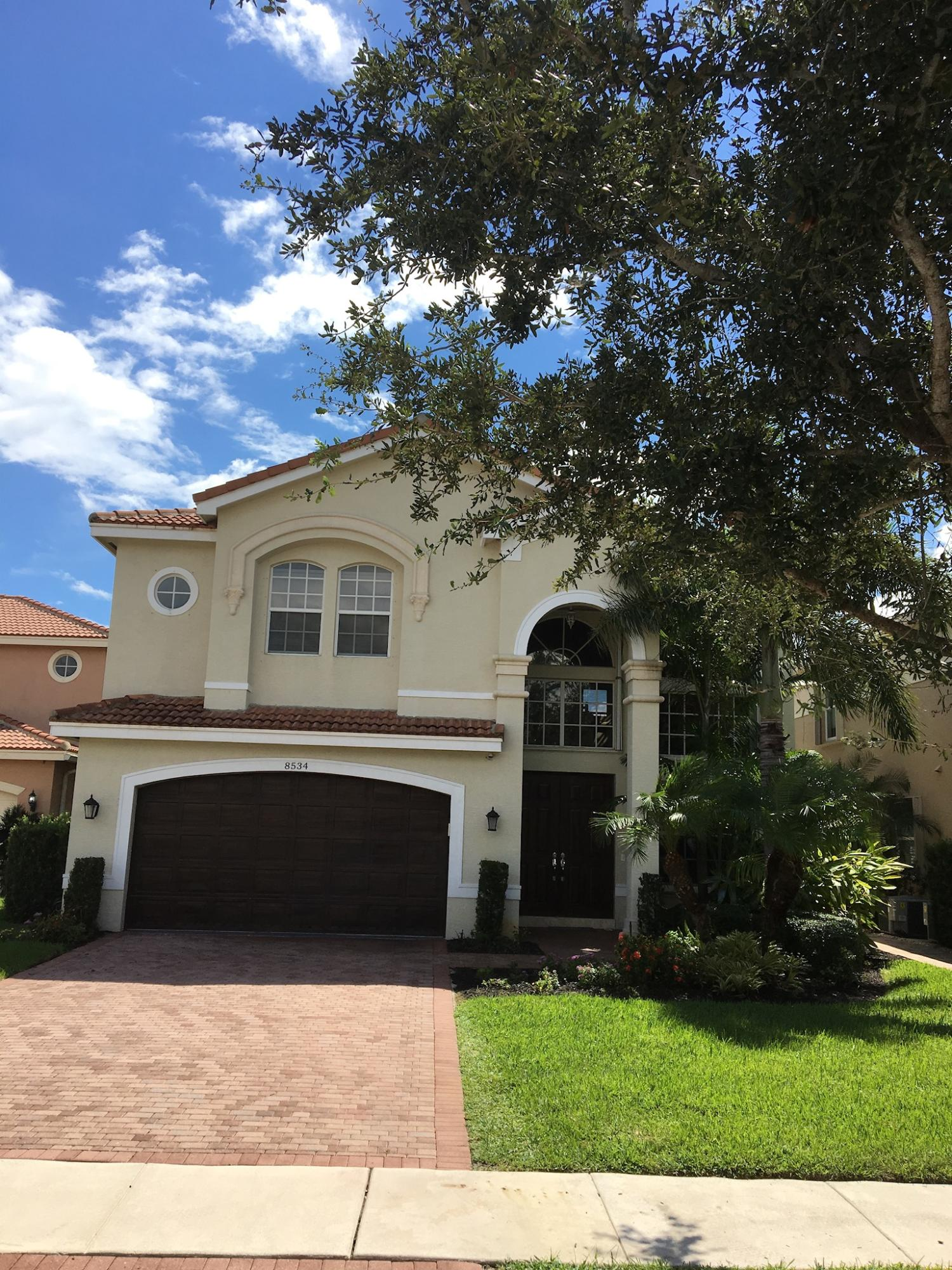 8534 Briar Rose Point  Boynton Beach, FL 33473