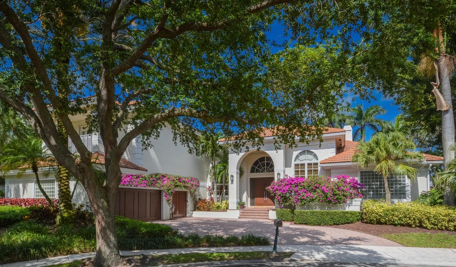 4605 NW 23rd Terrace Boca-large-003-4-Ex