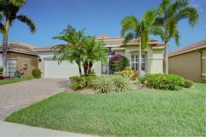 Property for sale at 6724 Via Bellini, Lake Worth,  Florida 33467