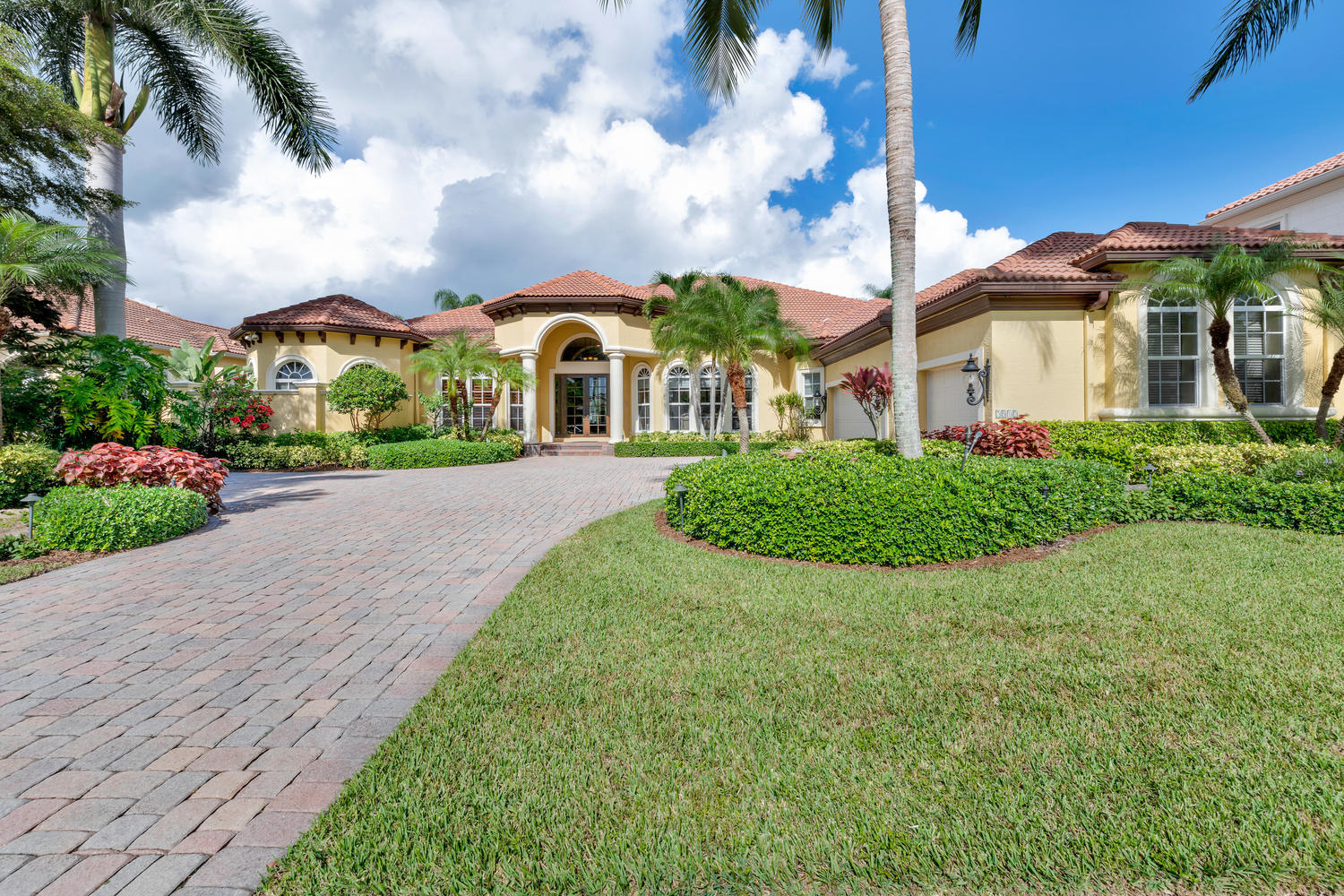 Home for sale in IBIS GOLF AND COUNTRY CLUB - Hawks Landing West Palm Beach Florida
