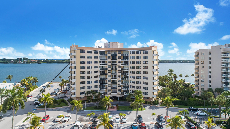 2800 N Flagler Drive 614 West Palm Beach, FL 33407