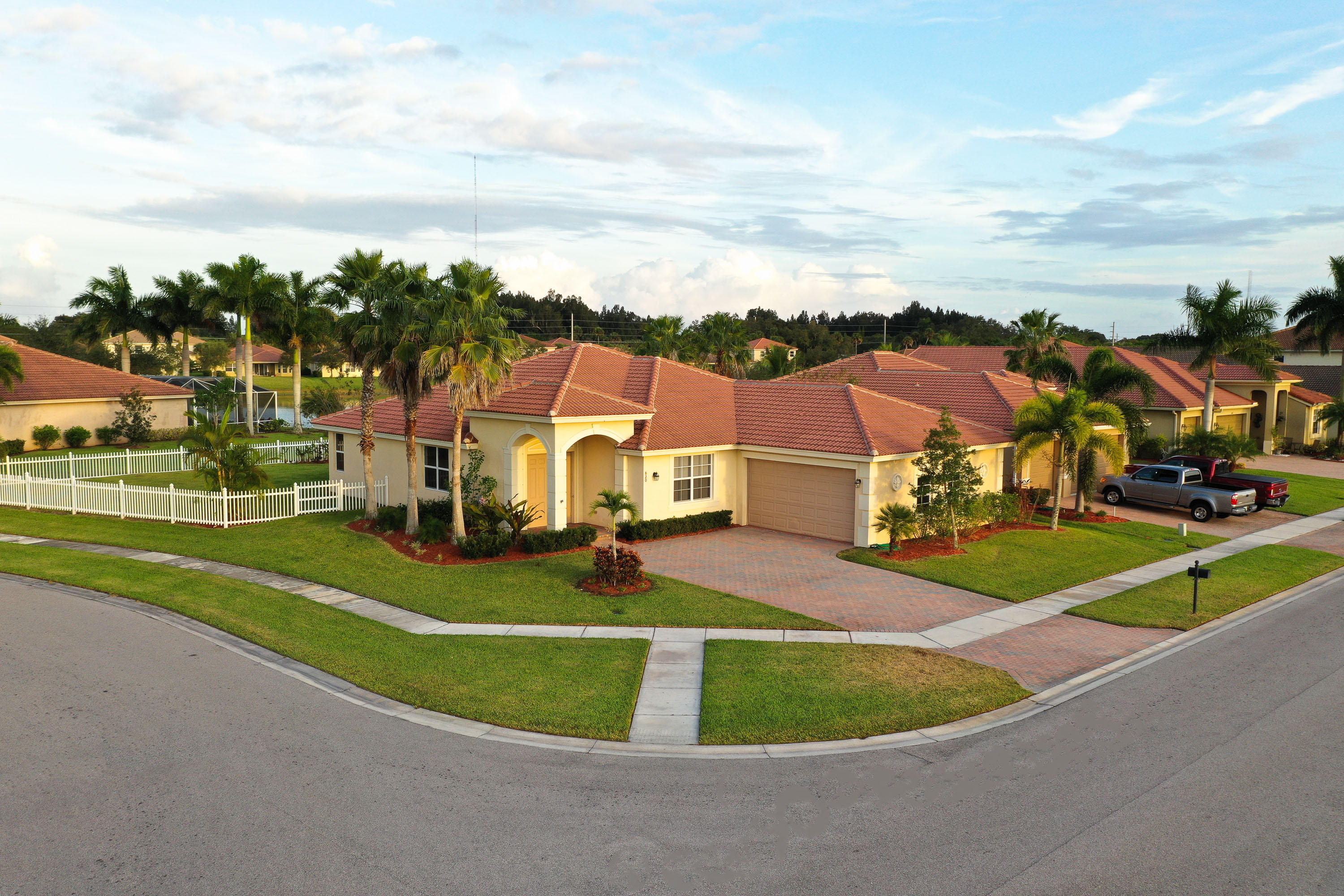Home for sale in Bent Creek Fort Pierce Florida