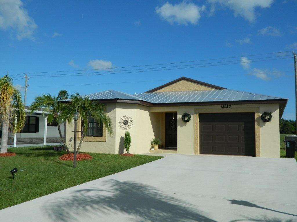 Spanish Lakes Country Club home 10 Cordillera Fort Pierce FL 34951