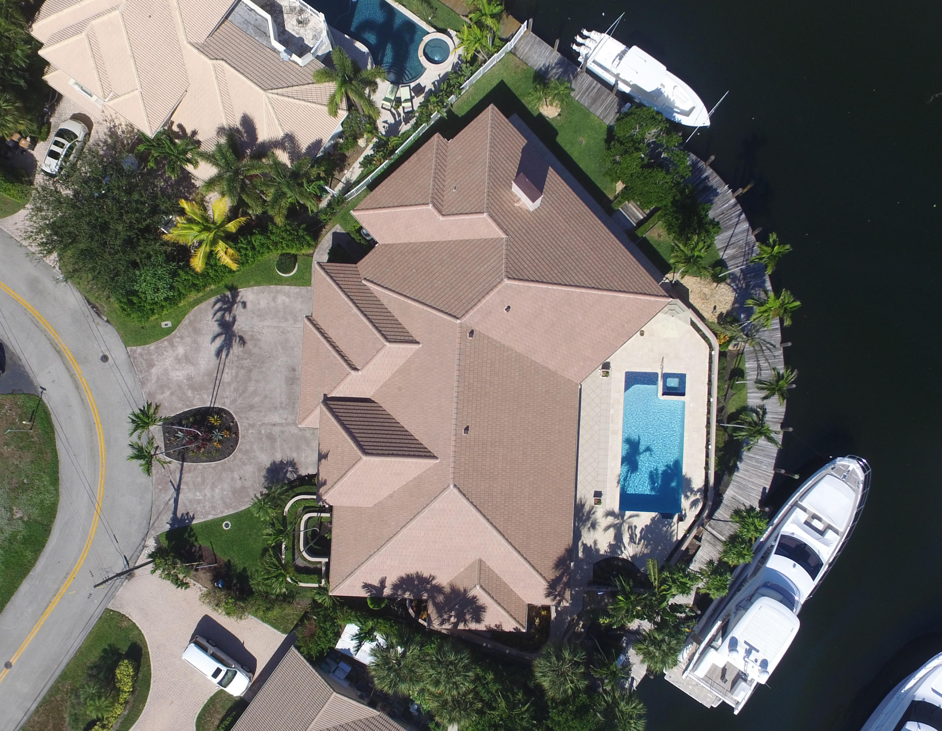 Home for sale in Venetian Isles 3rd Sec 47 Lighthouse Point Florida