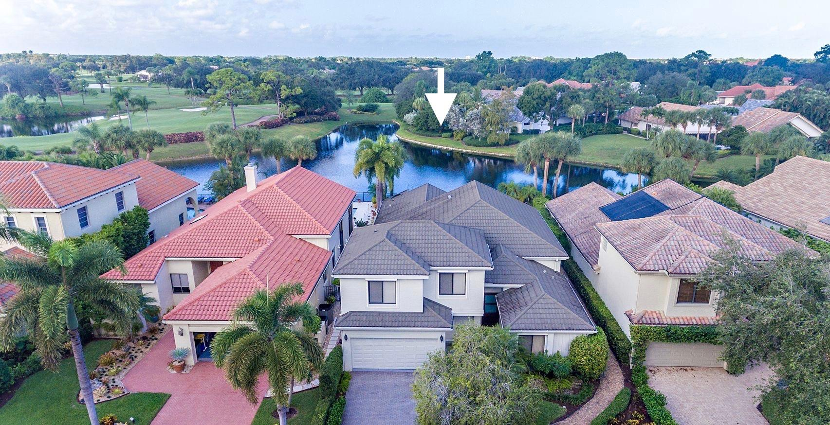 3731 Toulouse Drive, Palm Beach Gardens, Florida 33410, 4 Bedrooms Bedrooms, ,4.1 BathroomsBathrooms,A,Single family,Toulouse,RX-10481635