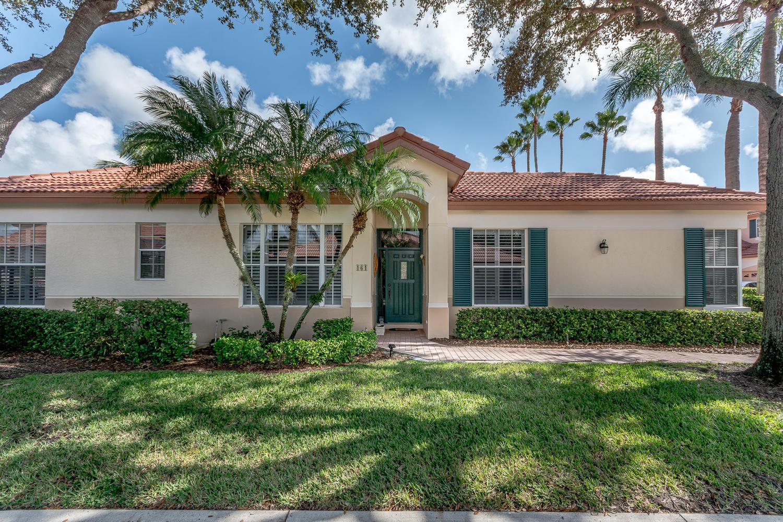 161 Spyglass Way, Palm Beach Gardens, Florida 33418, 3 Bedrooms Bedrooms, ,2 BathroomsBathrooms,A,Townhouse,Spyglass,RX-10482187