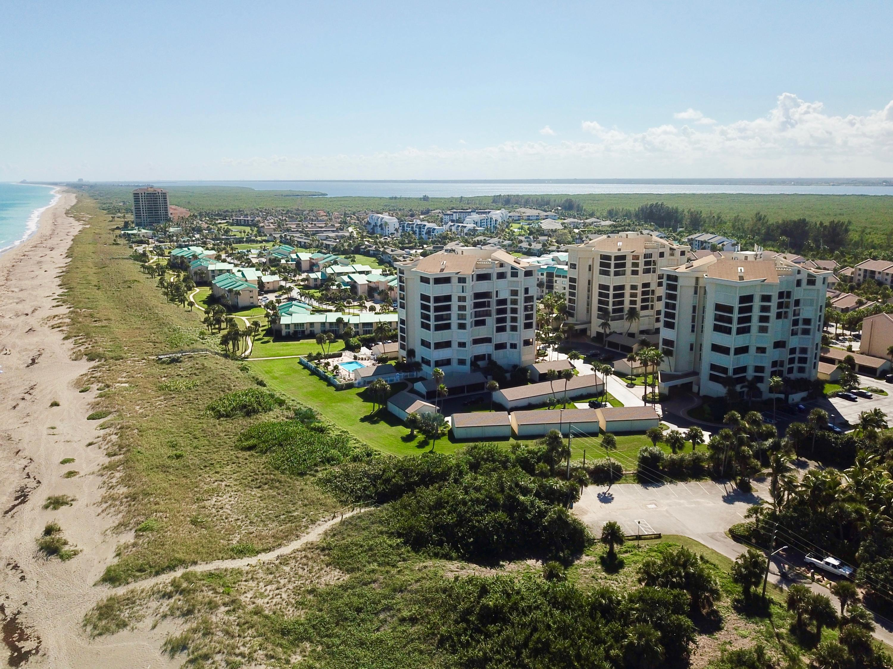 OCEAN VILLAGE FORT PIERCE FLORIDA
