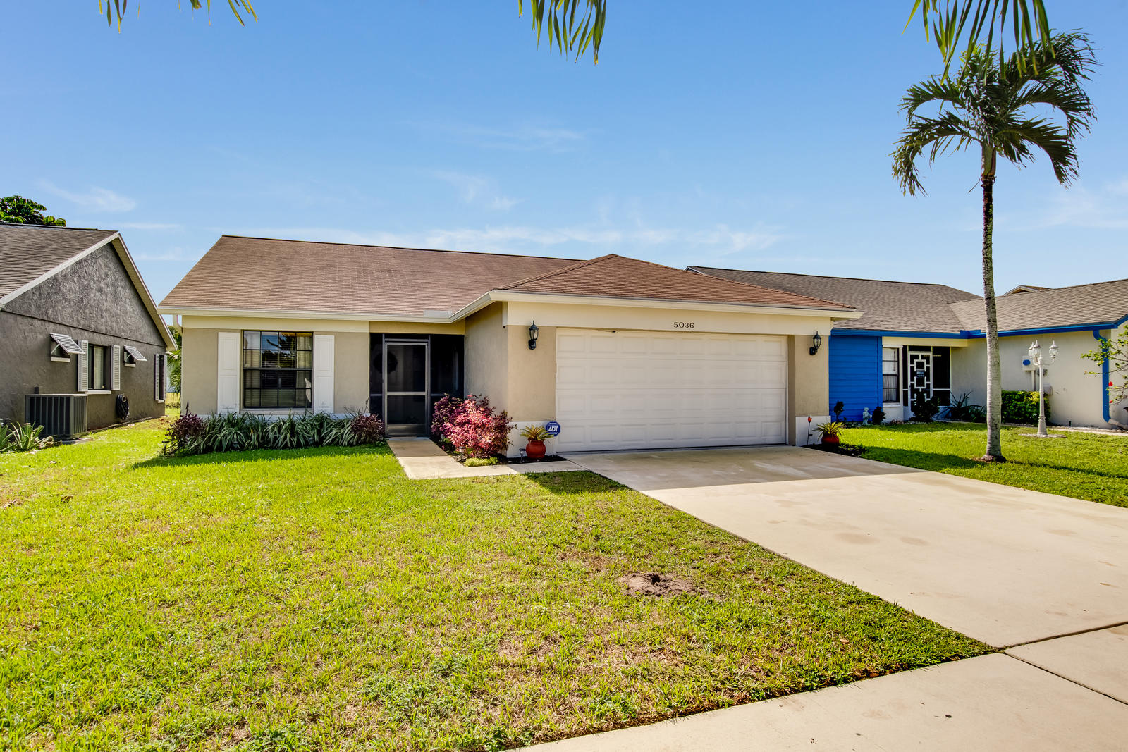 5036 Arbor Glen Circle Lake Worth, FL 33463