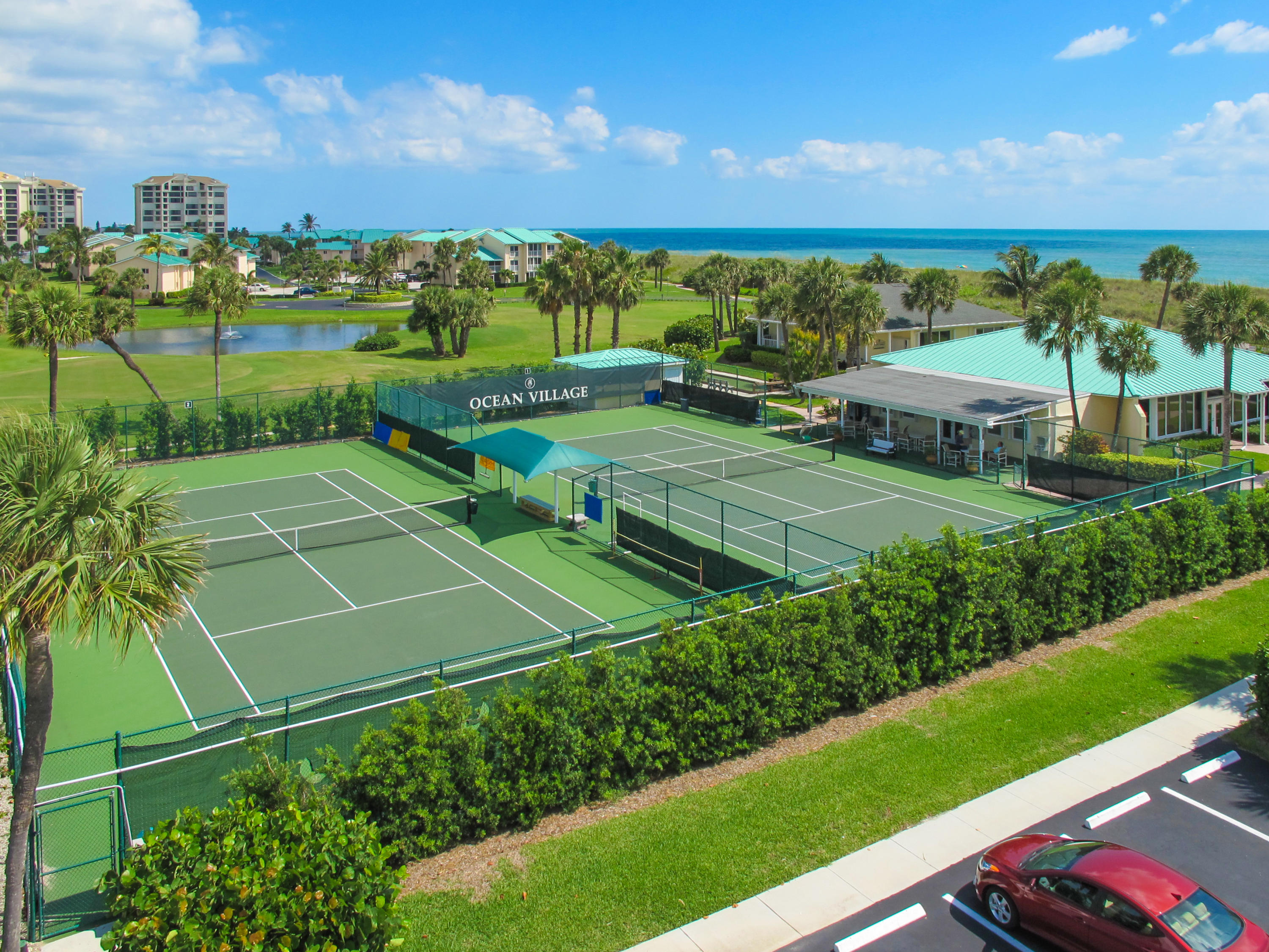 OCEAN VILLAGE FORT PIERCE REAL ESTATE