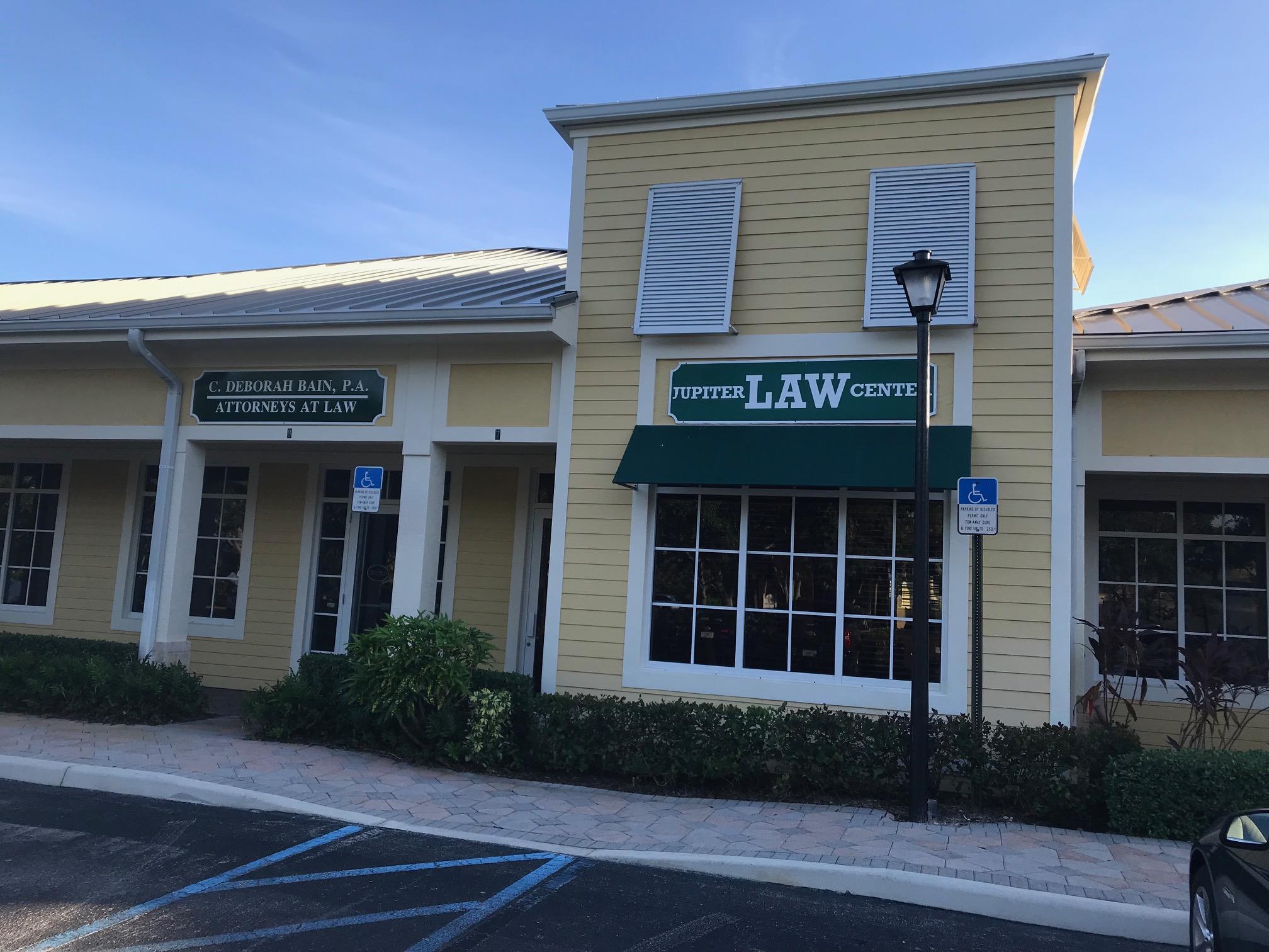 Home for sale in JUPITER CREEK PROFESSIONAL CENTER CONDO Jupiter Florida