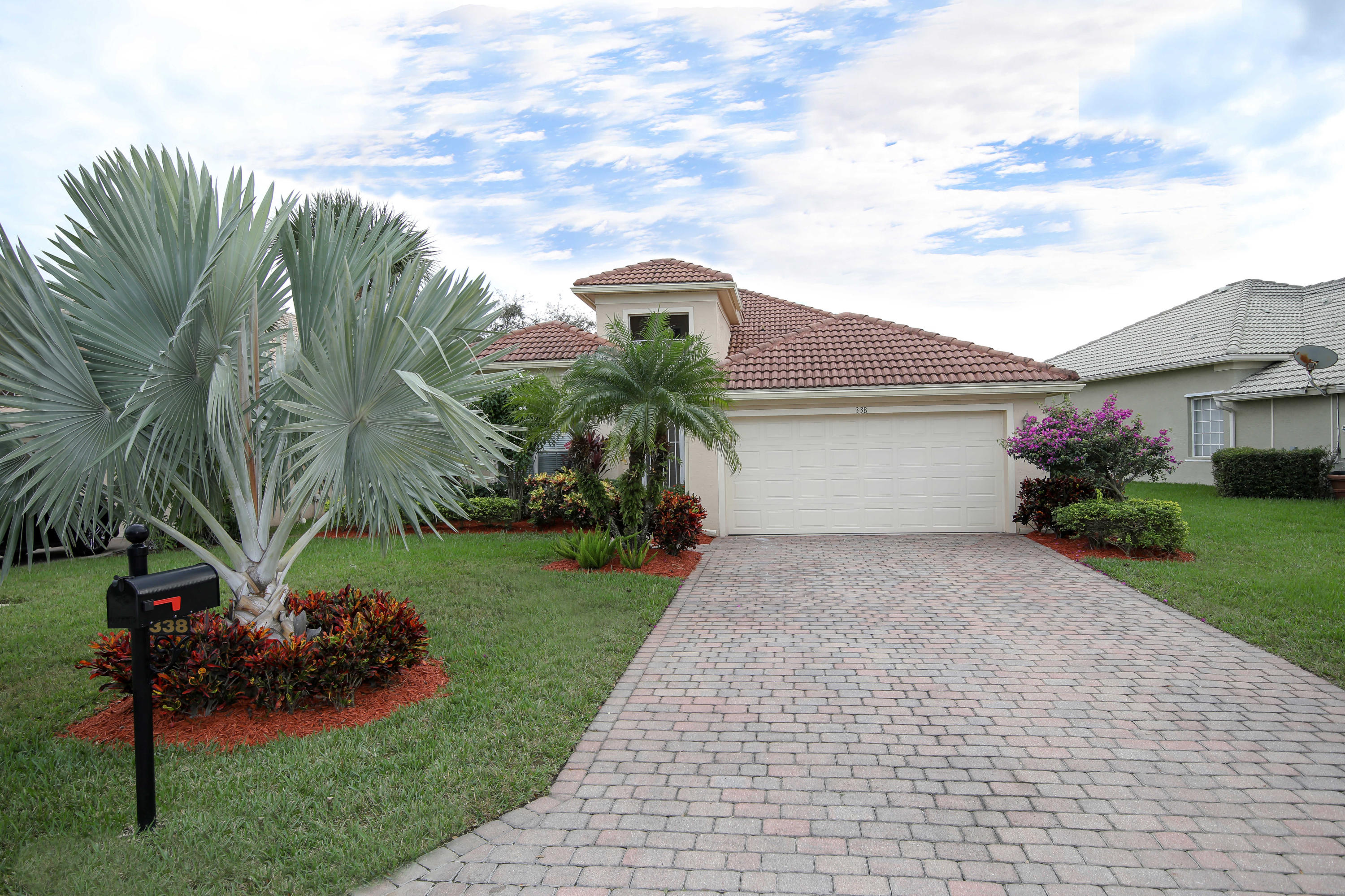 Home for sale in St James Golf Club Port Saint Lucie Florida