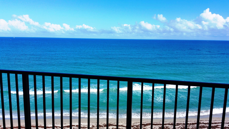 200 Beach Road 702, Tequesta, Florida 33469, 3 Bedrooms Bedrooms, ,2 BathroomsBathrooms,A,Condominium,Beach,RX-10477058