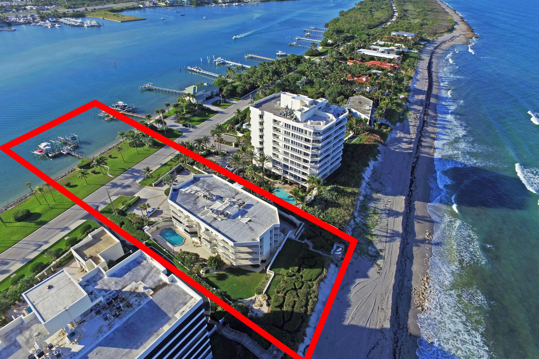 19930 Beach Road 201, Tequesta, Florida 33469, 2 Bedrooms Bedrooms, ,2 BathroomsBathrooms,A,Condominium,Beach,RX-10483527