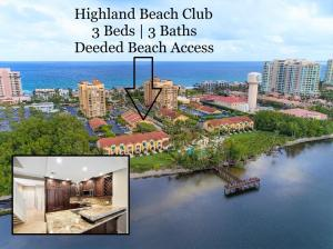 Highland Beach Club