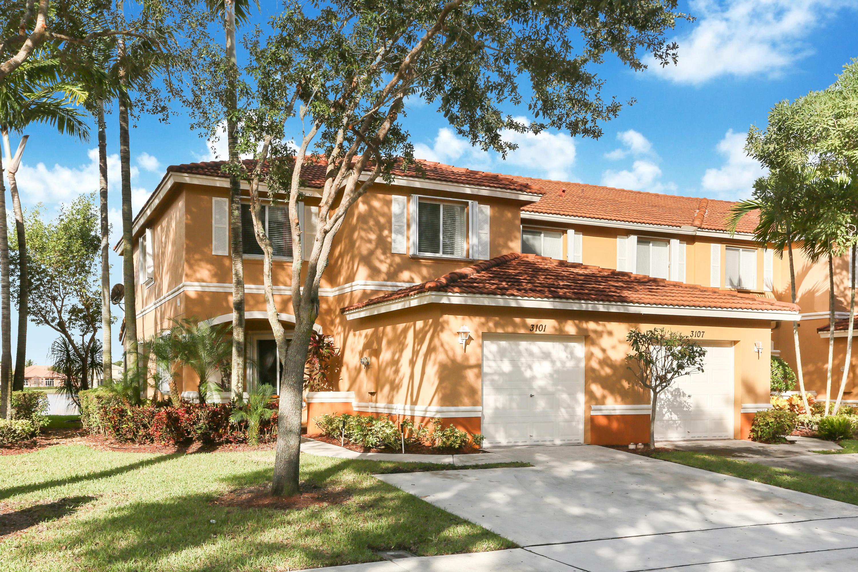 3101 Waddell Avenue West Palm Beach, FL 33411