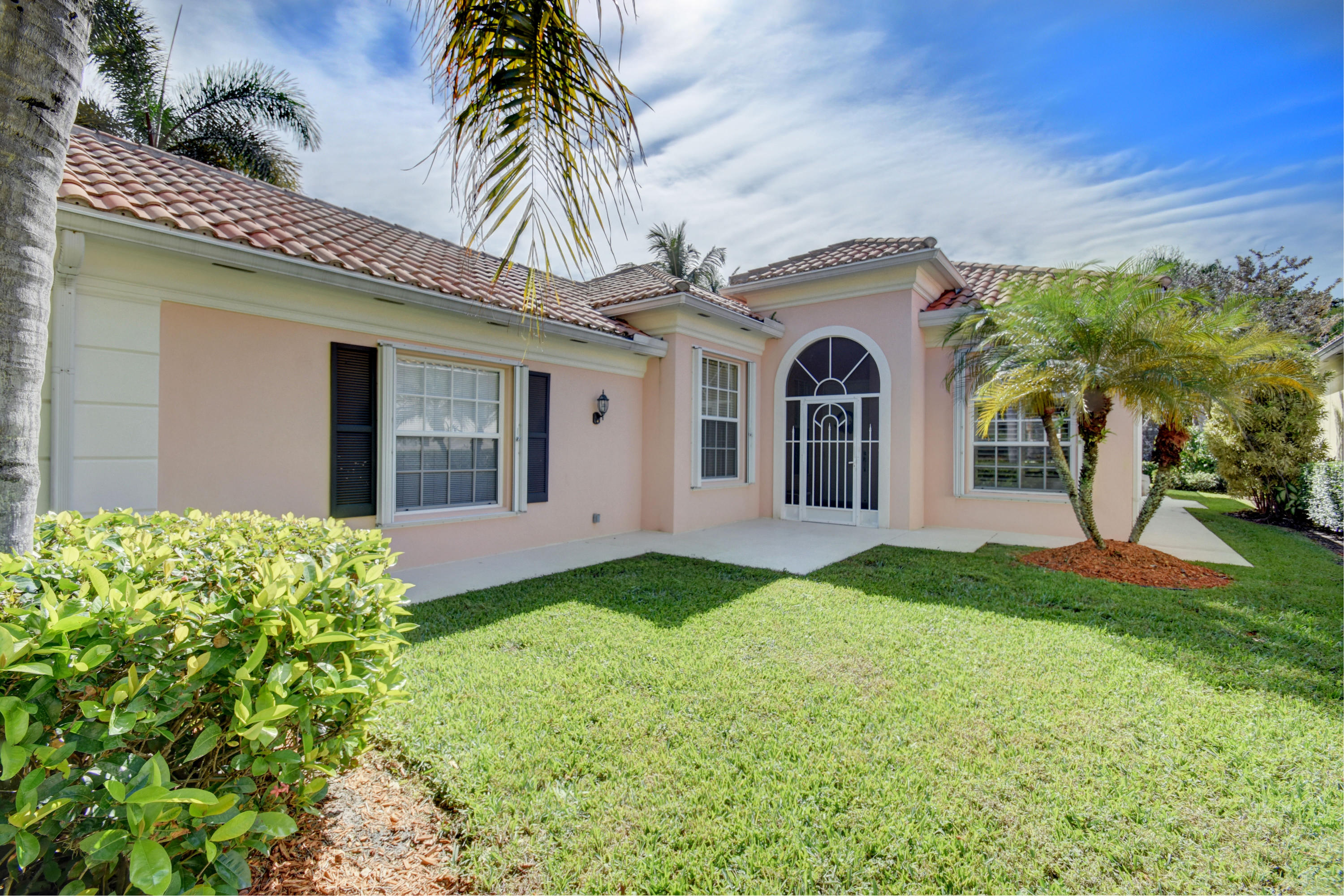 4802 Orchard Lane  Delray Beach, FL 33445