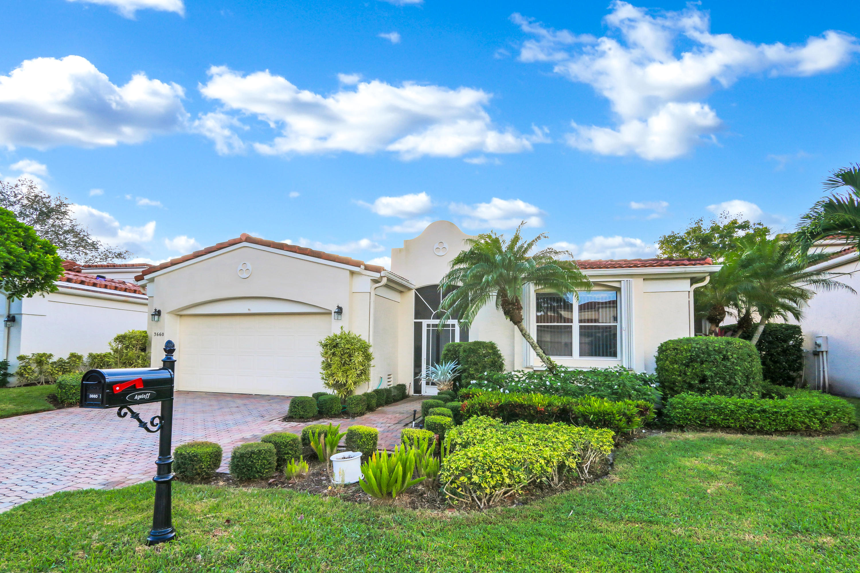 New Home for sale at 3660 Northwind Court in Jupiter