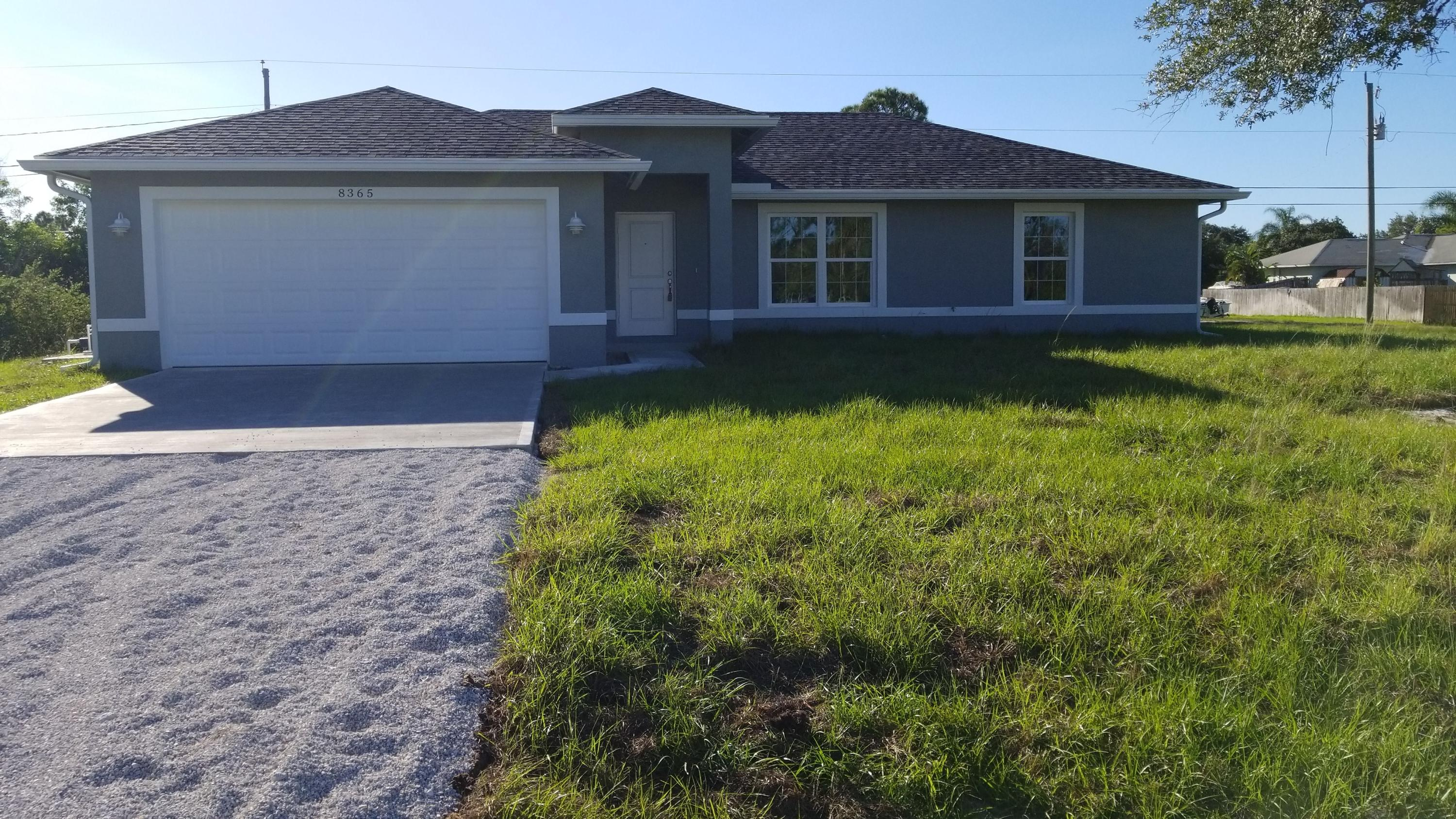 Home for sale in VERO LAKE ESTATES SUB UNIT D Vero Beach Florida