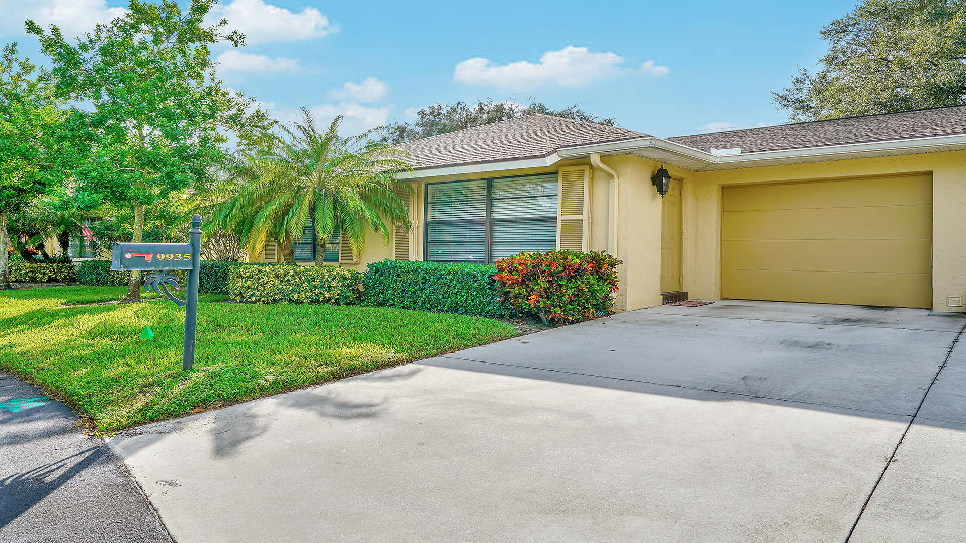 Home for sale in Bent Tree Boynton Beach Florida