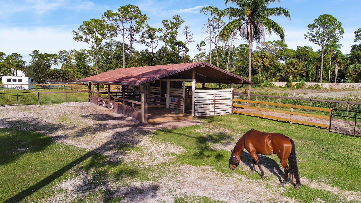 JUPITER FARMS PROPERTY