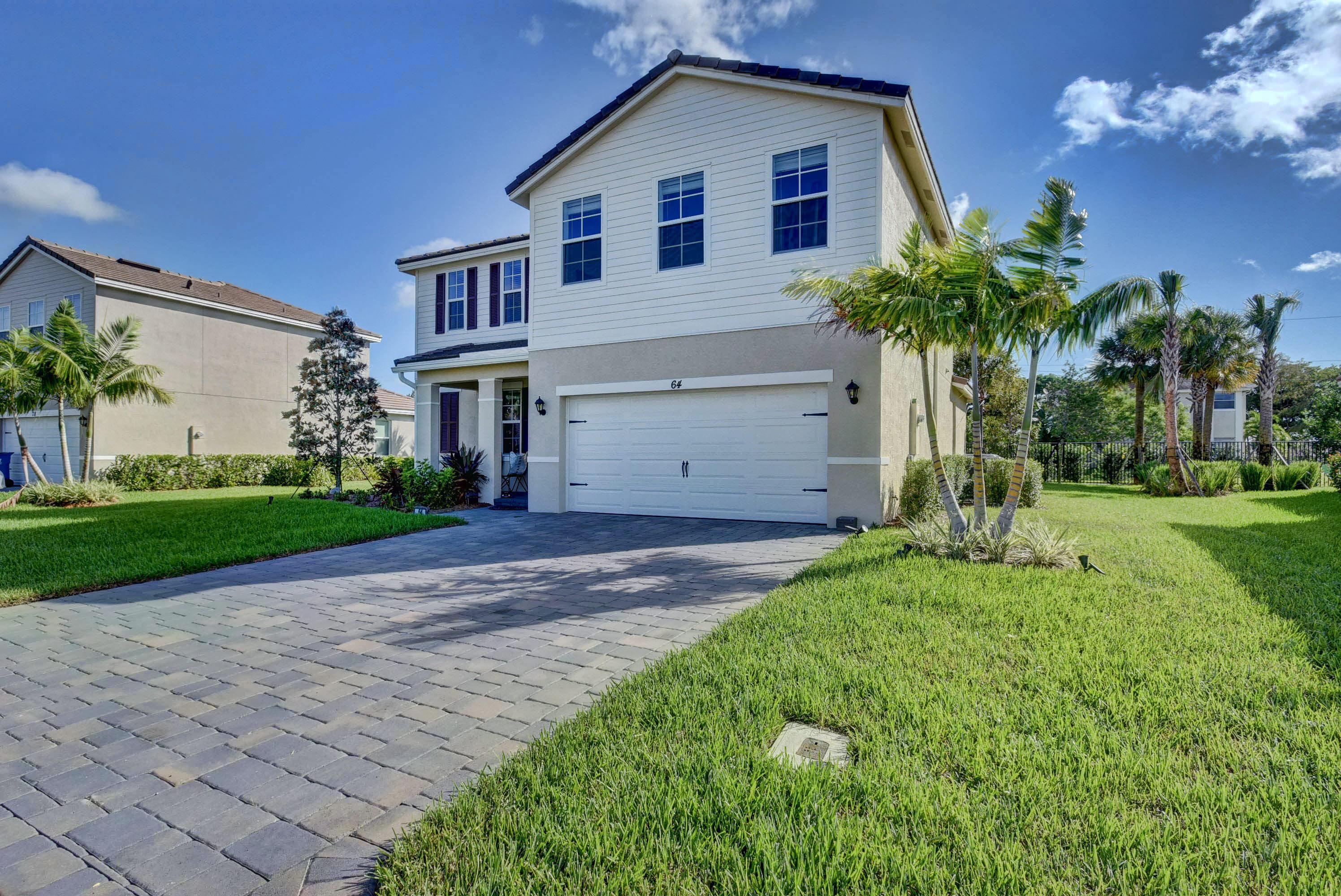 64 Palmetto Lane Royal Palm Beach, FL 33411 photo 4