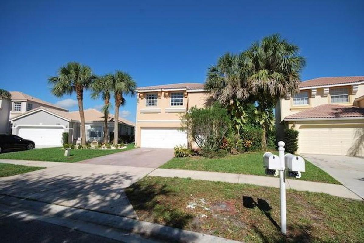 Home for sale in Smith Dairy West Lake Worth Florida
