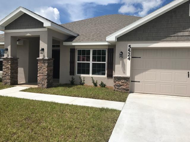 5524 NW Manville Drive, Port Saint Lucie, Florida