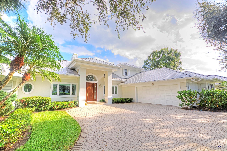 6645 Barrington Drive, Stuart, Florida 34997, 5 Bedrooms Bedrooms, ,5 BathroomsBathrooms,A,Single family,Barrington,RX-10475655
