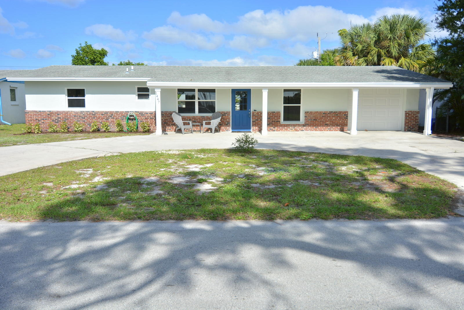 Home for sale in Lefion Heights SEC 1 & 2 Jensen Beach Florida