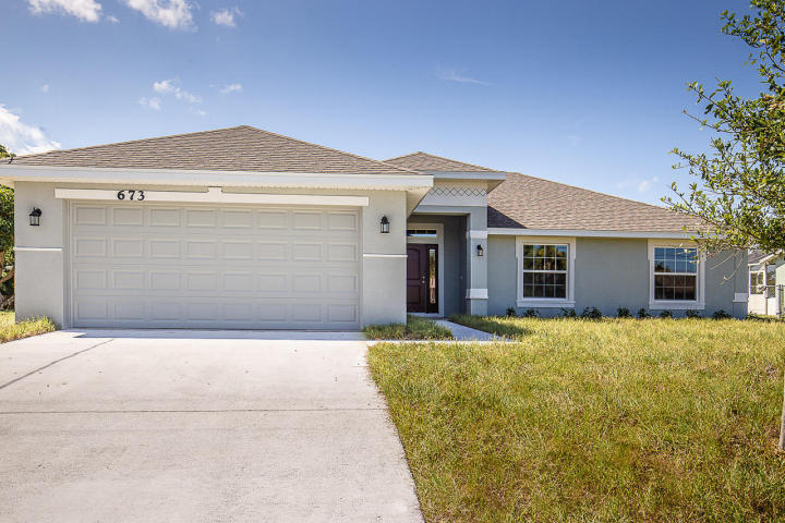 Photo of 3930 SW Jarmer Road, Port Saint Lucie, FL 34952