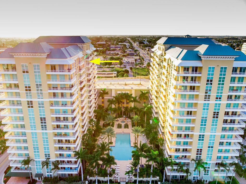 Home for sale in MARINA VILLAGE AT BOYNTON BEACH CONDOMINIUM Boynton Beach Florida