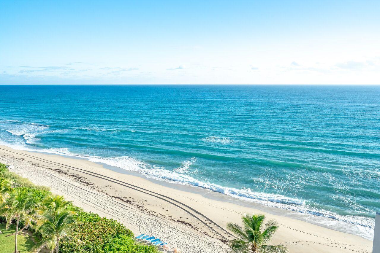 Home for sale in AMBASSADORS V NORTH CONDO Highland Beach Florida
