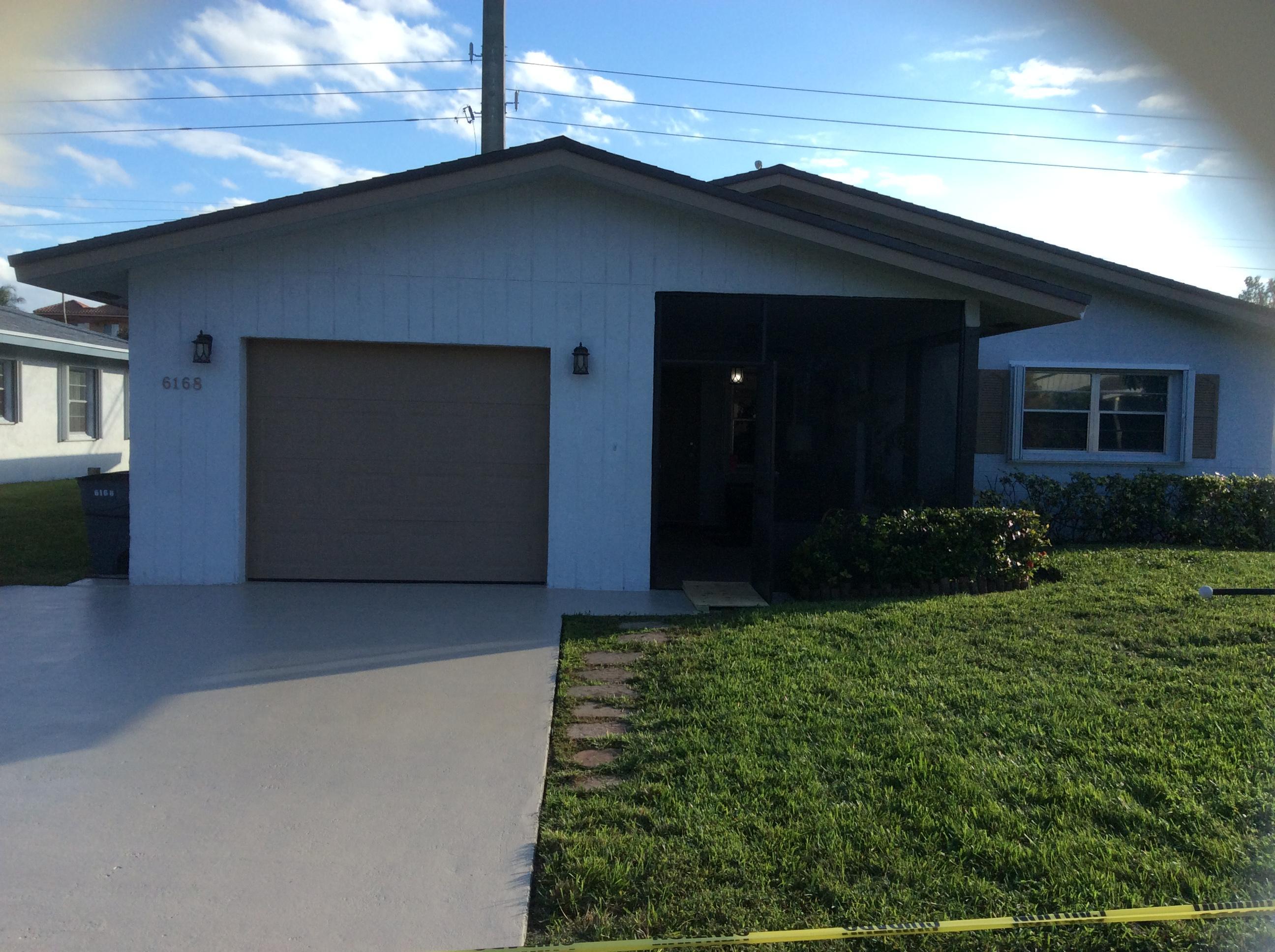 DELRAY VILLAS 5 home 6168 Stanley Lane Delray Beach FL 33484