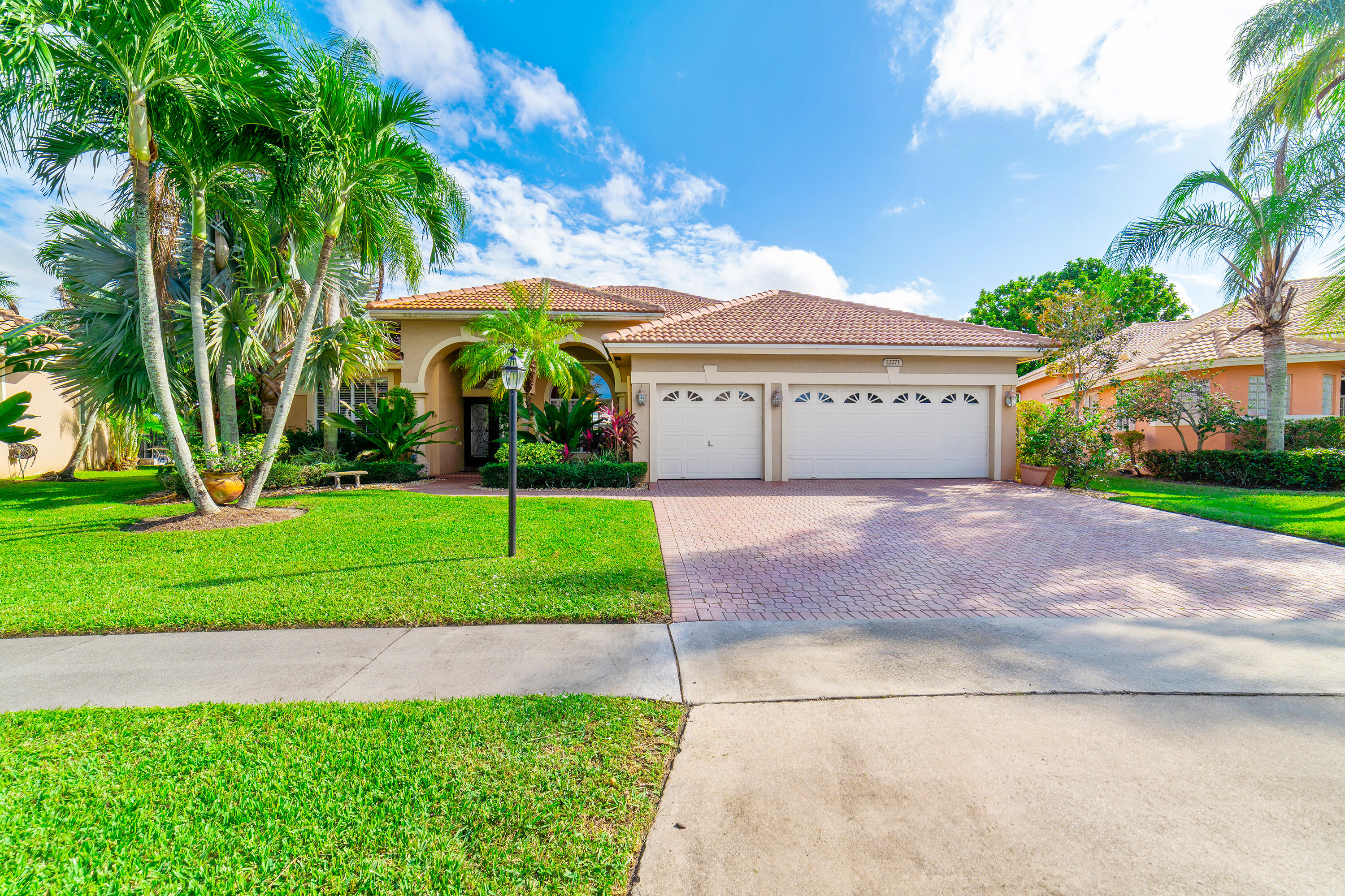 12271 Rockledge Circle  Boca Raton FL 33428