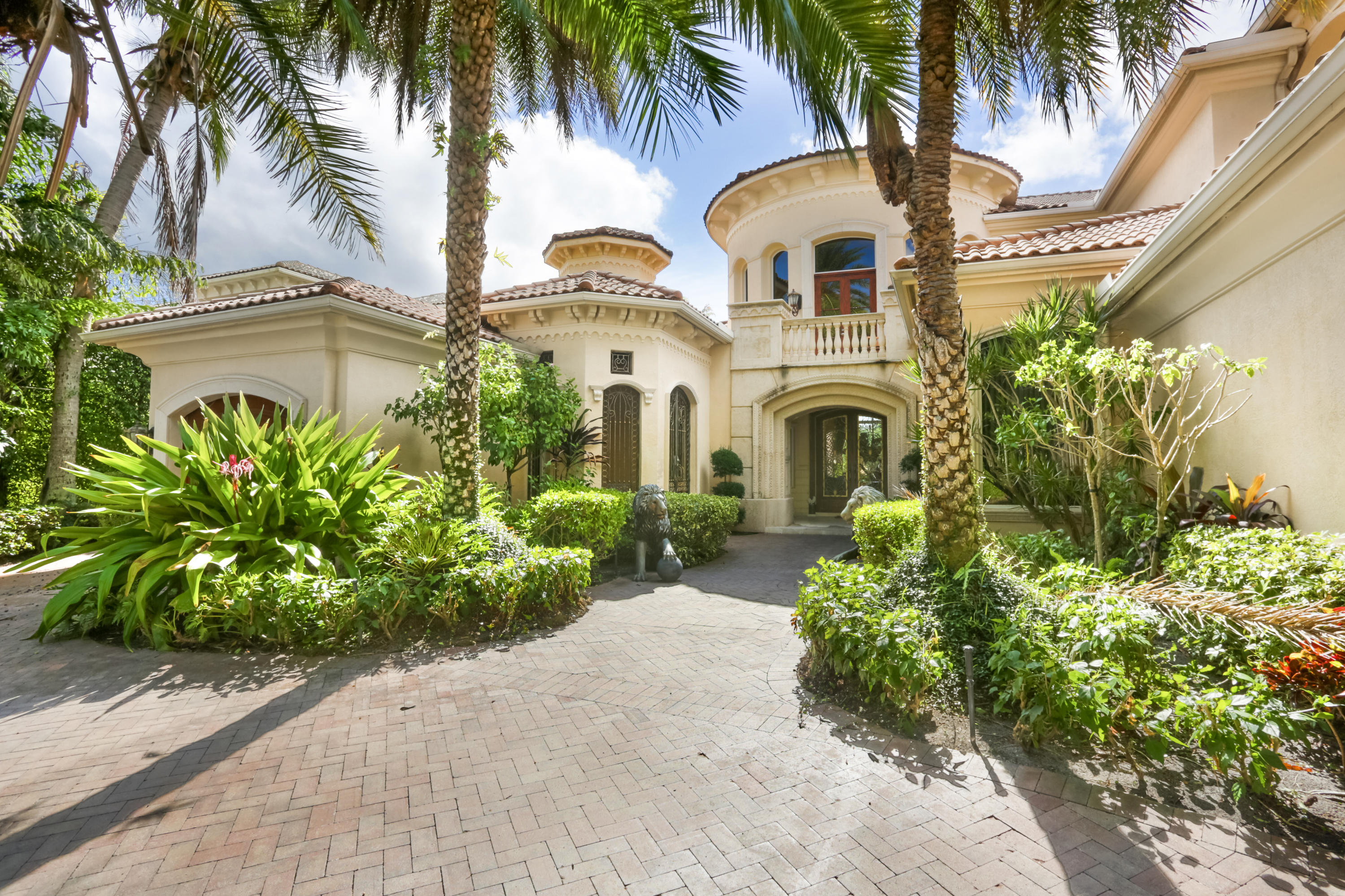 Home for sale in Harbour Isles North Palm Beach Florida