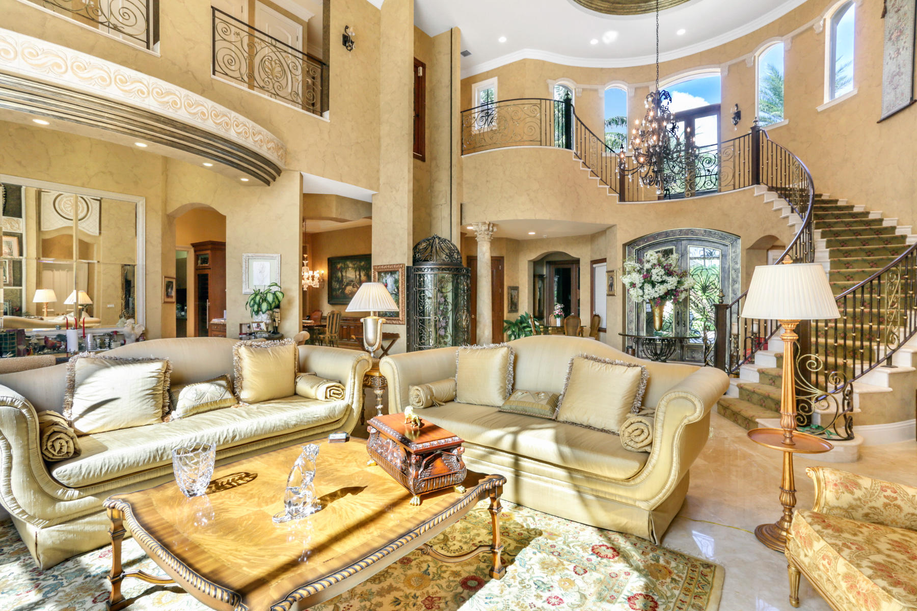 HARBOUR ISLES NORTH PALM BEACH REAL ESTATE