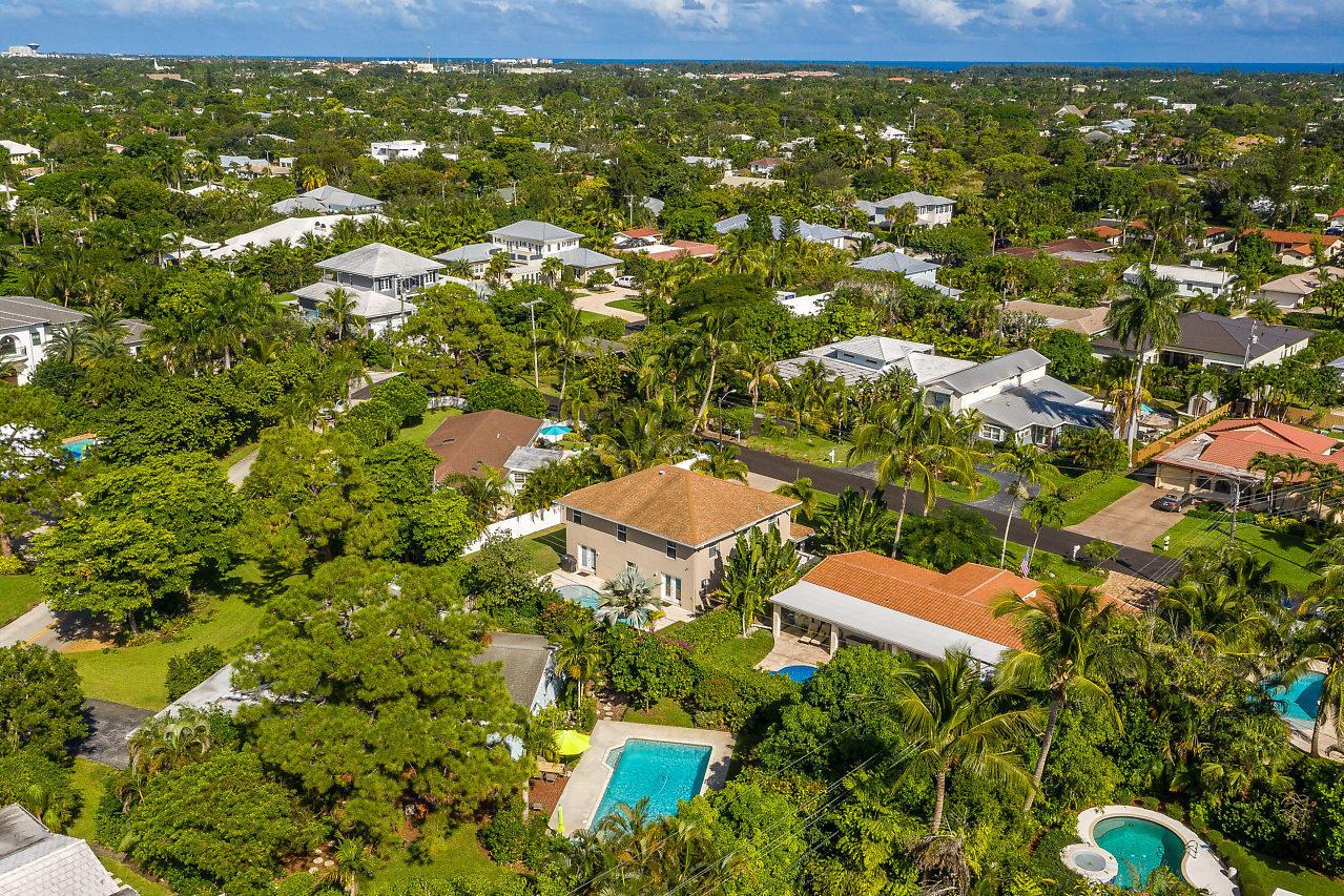 LAKE IDA DELRAY BEACH FLORIDA