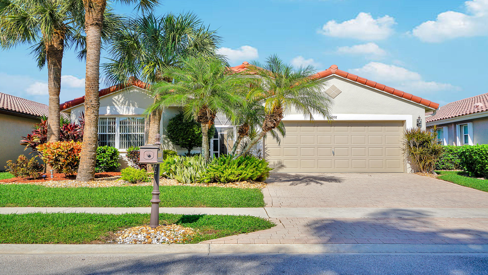 6591 Maybrook Road Boynton Beach 33437 - photo