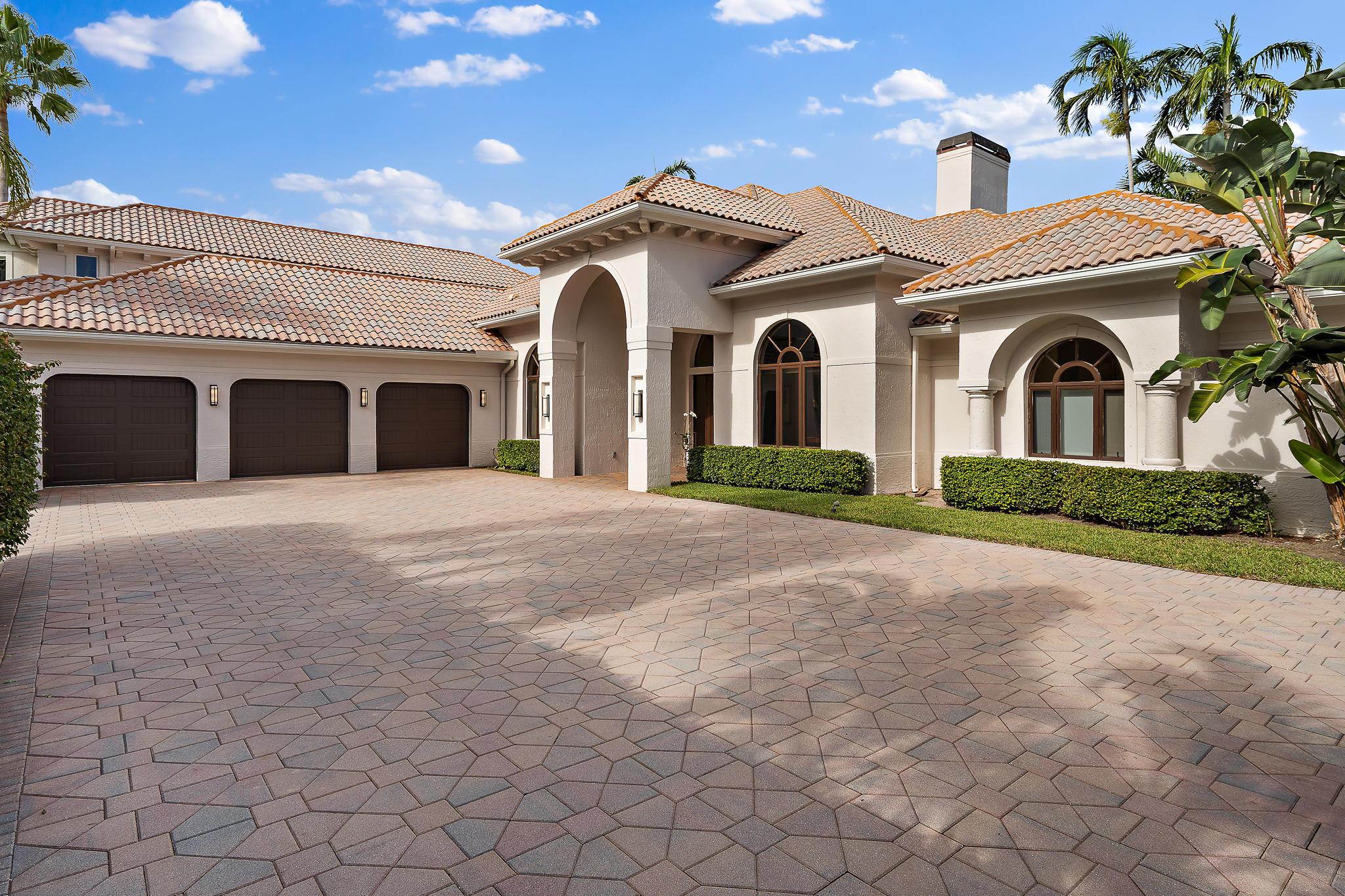 2763 Calais Drive, Palm Beach Gardens, Florida 33410, 6 Bedrooms Bedrooms, ,8.2 BathroomsBathrooms,A,Single family,Calais,RX-10482850