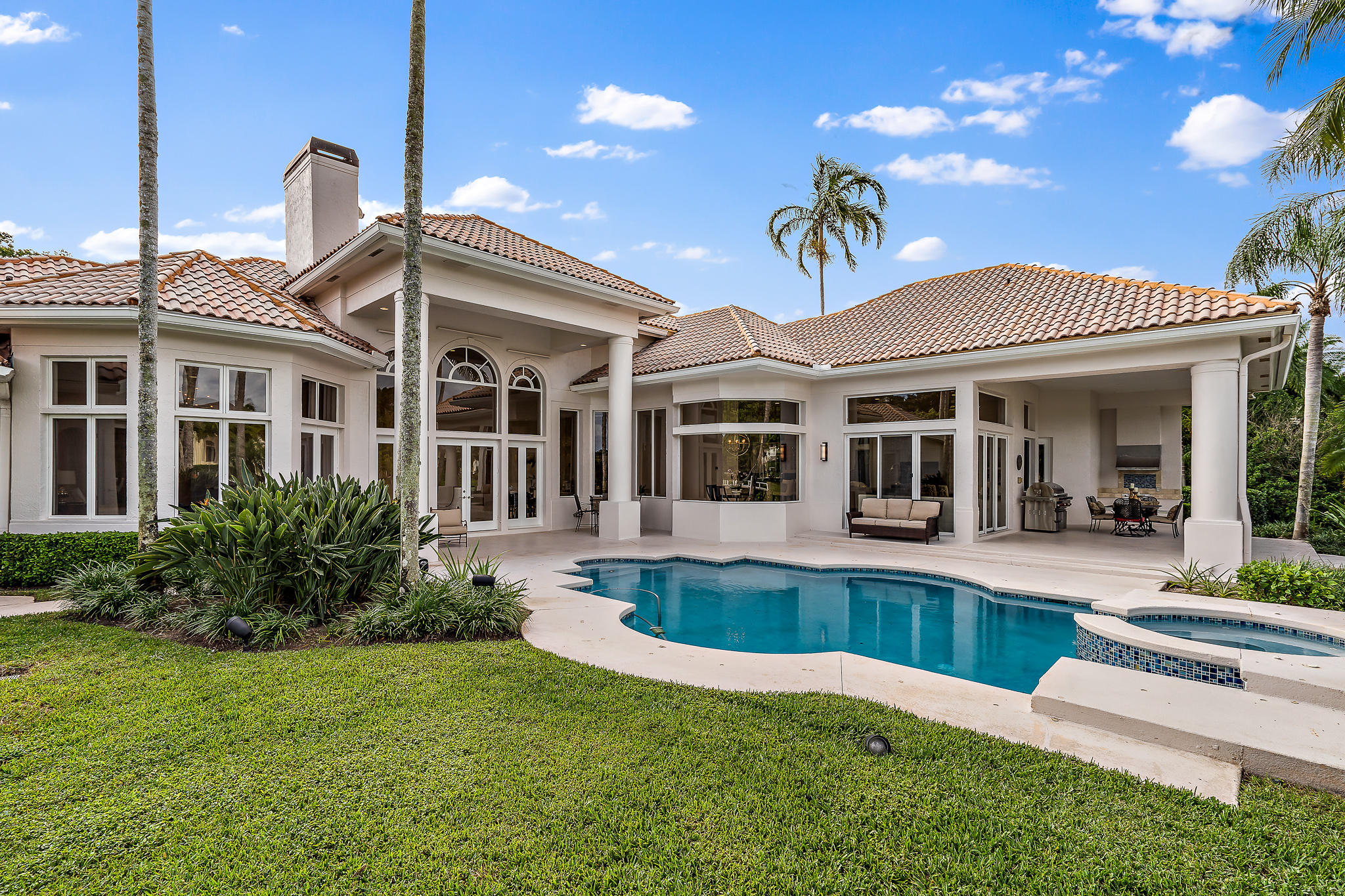 2763 Calais Drive, Palm Beach Gardens, Florida 33410, 6 Bedrooms Bedrooms, ,8.2 BathroomsBathrooms,A,Single family,Calais,RX-10482850