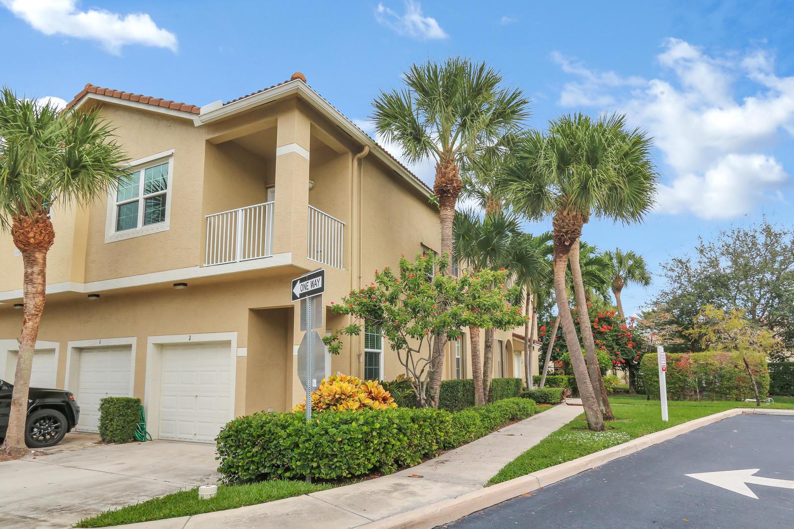 Home for sale in Tequesta Cay Condominium Tequesta Florida