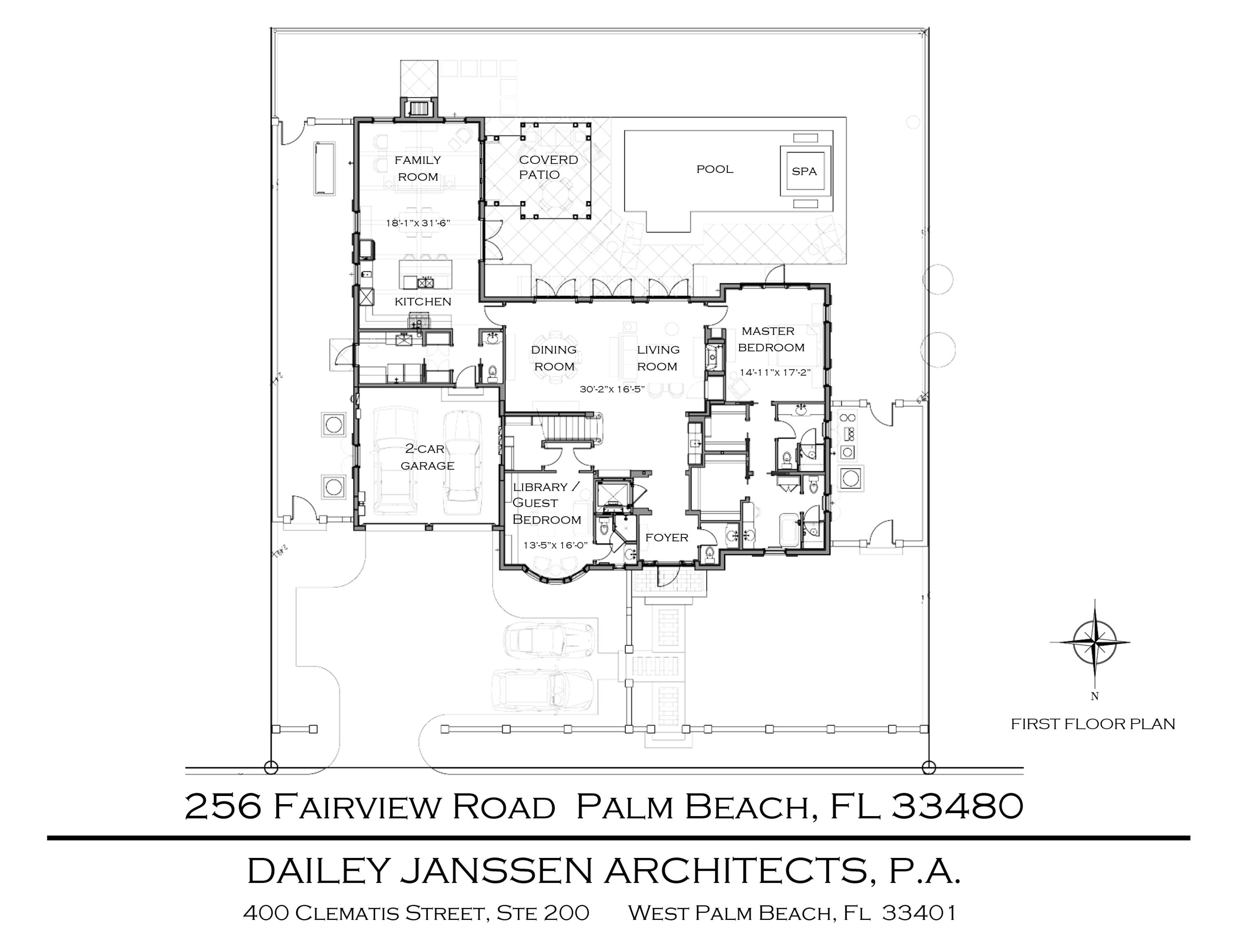 RAFALSKY MARK PALM BEACH REAL ESTATE