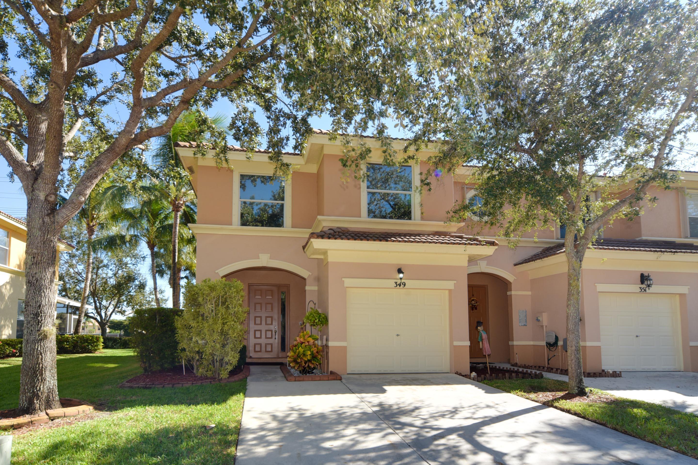 349 River Bluff Lane Royal Palm Beach, FL 33411