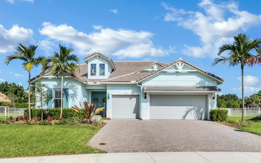 Home for sale in SHORES POINTE Jupiter Florida