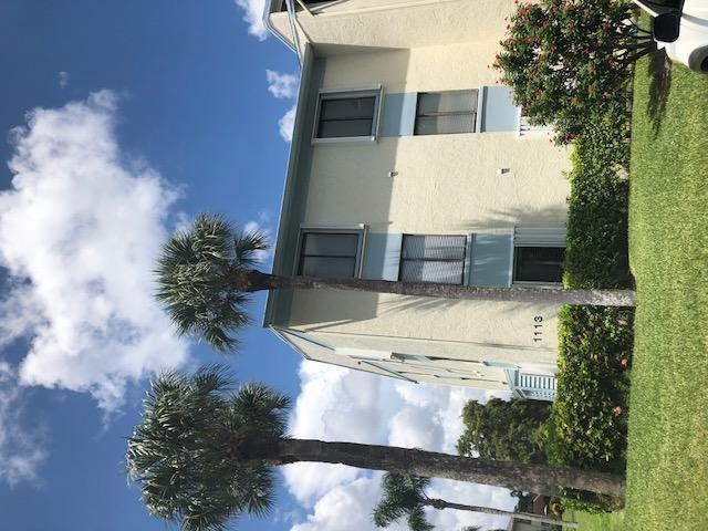 Photo of 1113 Green Pine Boulevard #F3, West Palm Beach, FL 33409