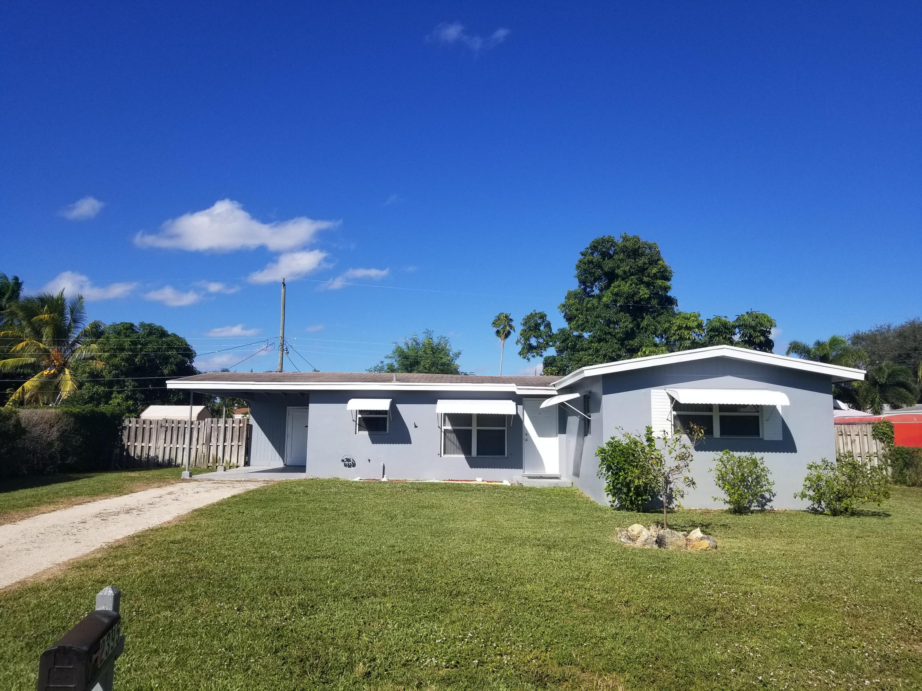 Home for sale in PATRICKS ADD West Palm Beach Florida